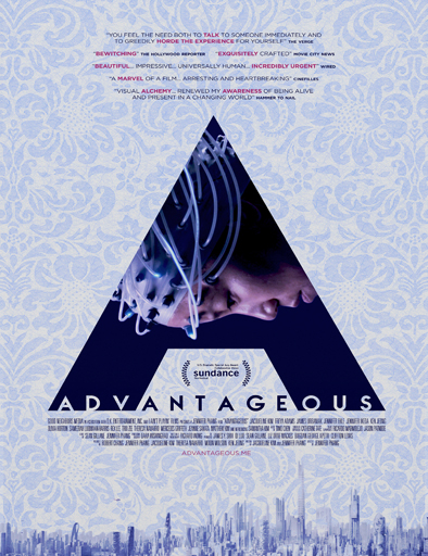 Poster de Advantageous