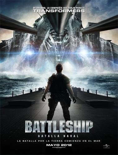 BATTLESHIP – Batalla Naval (2012) DESCARGAR HD 720 [MEGA]