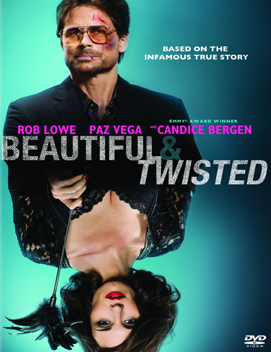 Poster de Beautiful and Twisted