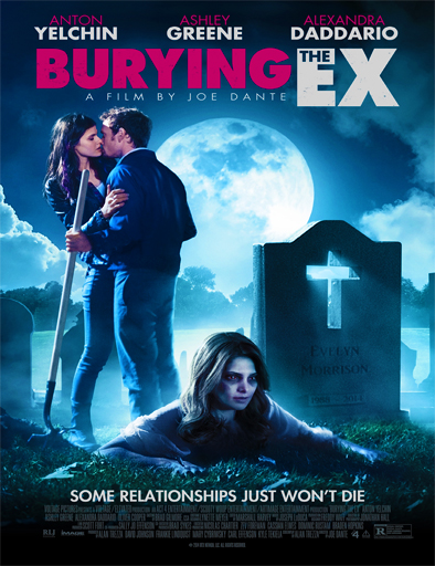 Burying the Ex (Enterrando a mi ex) ()
