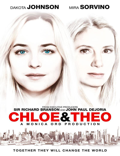 Poster de Chloe and Theo