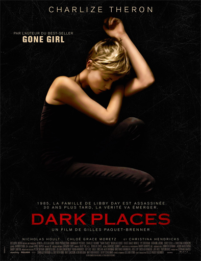 Dark Places (Lugares oscuros) ()