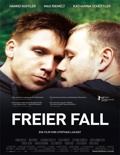 poster gay pelicula