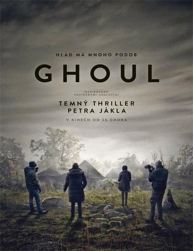 Ghoul (Juegos demoníacos)