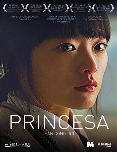 han-gong-ju-princesa-2013 capitulos completos