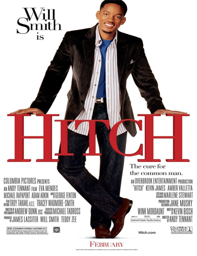 Hitch: Especialista en ligues ()