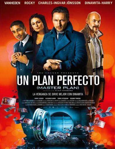 Jönssonligan – Den perfekta stöten (Un plan perfecto)