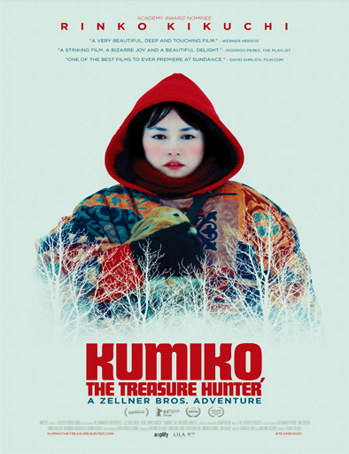 kumiko-the-treasure-hunter-2014 capitulos completos
