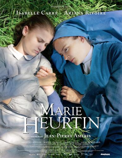 Marie Heurtin (La historia de Marie Heurtin)