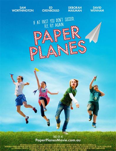Paper Planes (Aviones de papel)