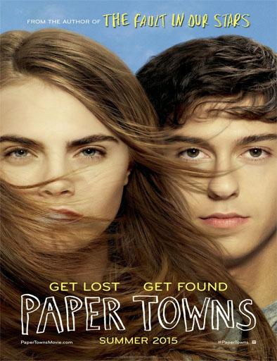 Paper Towns (Ciudades de papel)