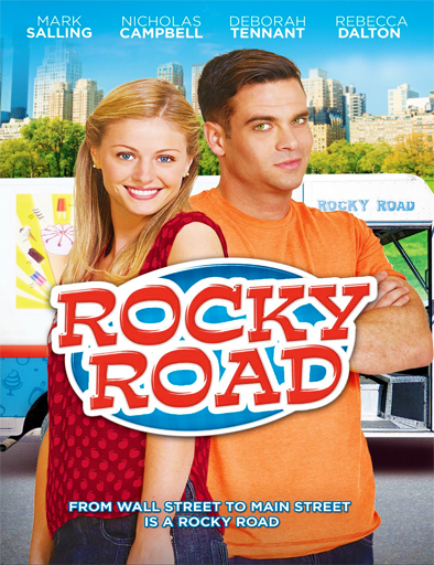 Poster de Rocky Road