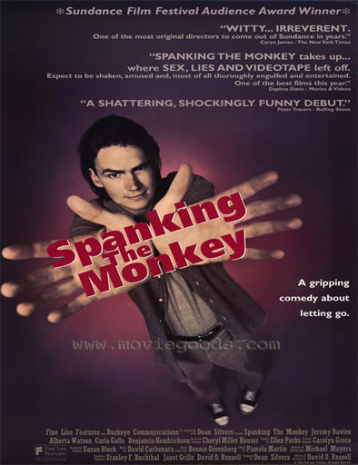 Secretos íntimos (Spanking the Monkey)