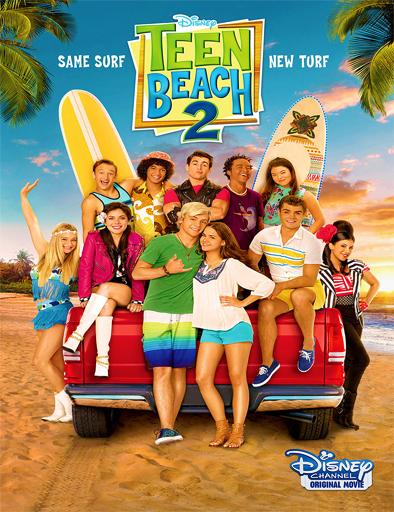 Teen Beach Movie 2 (2015)