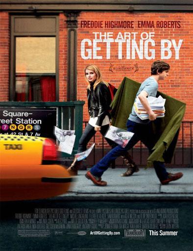 Poster de El arte de pasar de todo