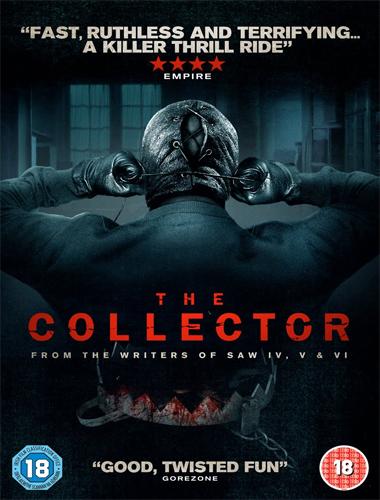 ver the collector el coleccionista 2009 online