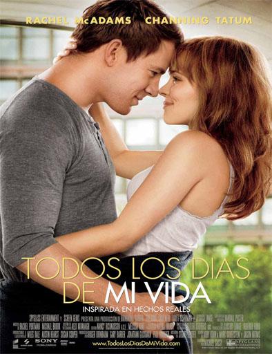 Poster de The Vow (Votos de amor)