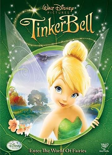 Poster de Tinker Bell (Campanilla)