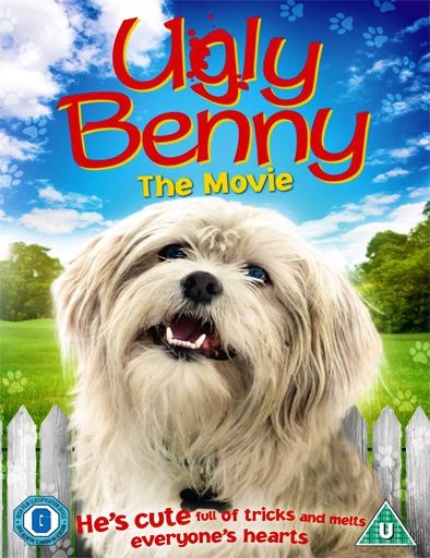 Poster de Ugly Benny