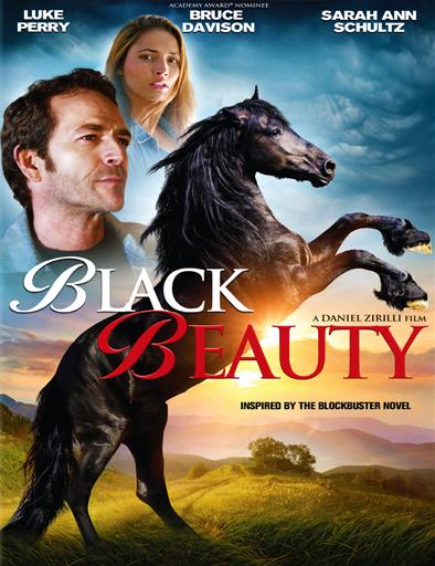 Poster de Black Beauty