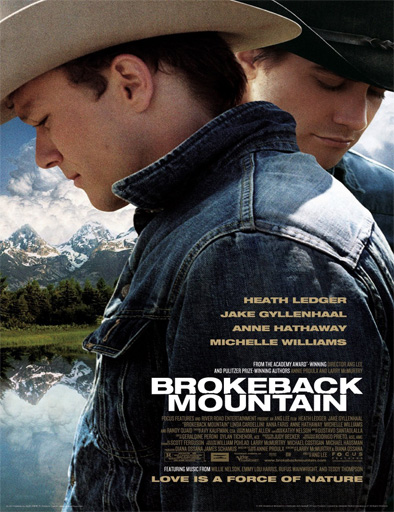 Brokeback Mountain (Secreto en la montaña)