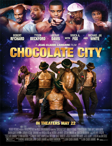 Chocolate City ()