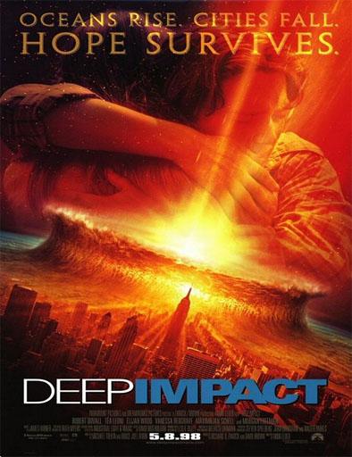 Deep Impact (Impacto profundo)