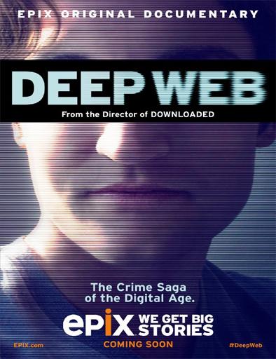 Poster de Deep Web