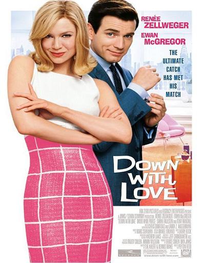 Abajo el amor (Down with Love)