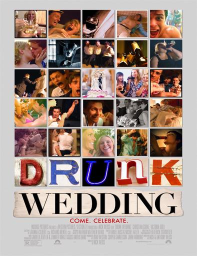 Poster de Drunk Wedding