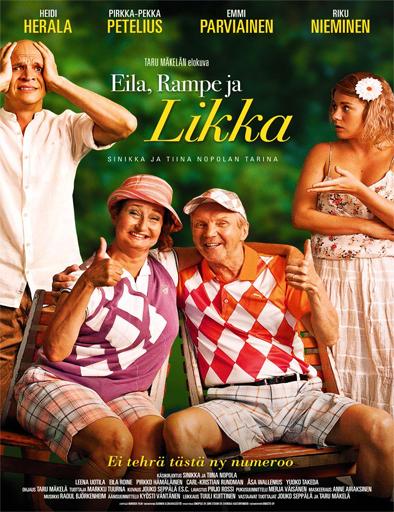Poster de Eila, Rampe ja Likka