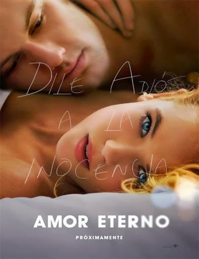 Poster de Endless Love (Amor eterno)