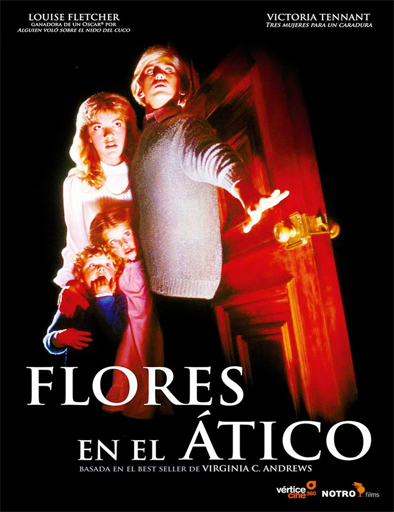 Flowers in the Attic (Flores en el ático)