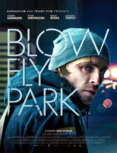 Poster de Flugparken (Blowfly Park)