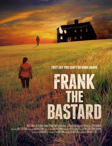 Poster de Frank the Bastard