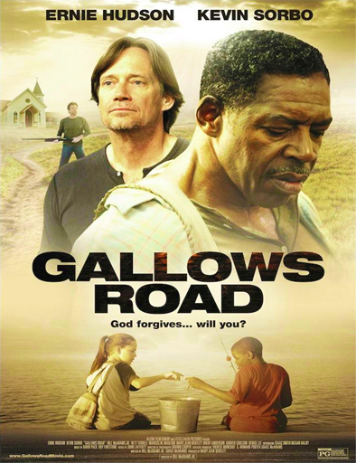 Poster de Gallows Road
