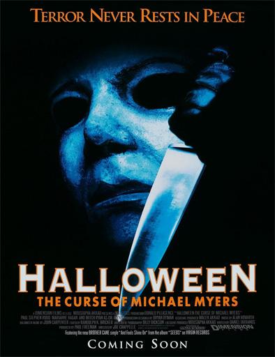 Halloween 6: La maldición de Michael Myers