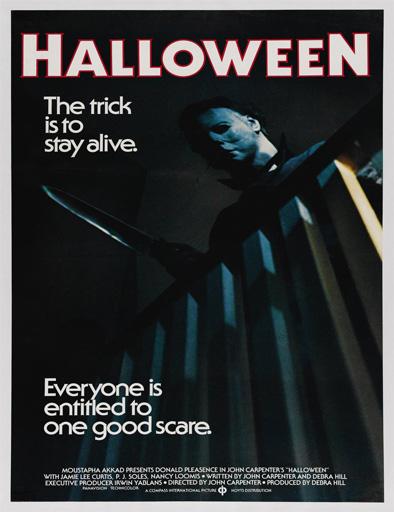 Ver Halloween (La noche de Halloween) (1978) online