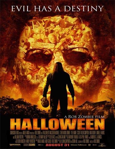 Halloween El Origen G Nula