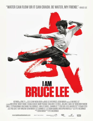 Yo soy Bruce Lee (I Am Bruce Lee)