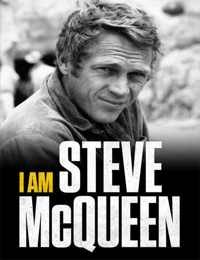 I Am Steve McQueen (Yo soy Steve McQueen)