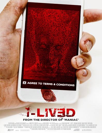 Poster de I-Lived