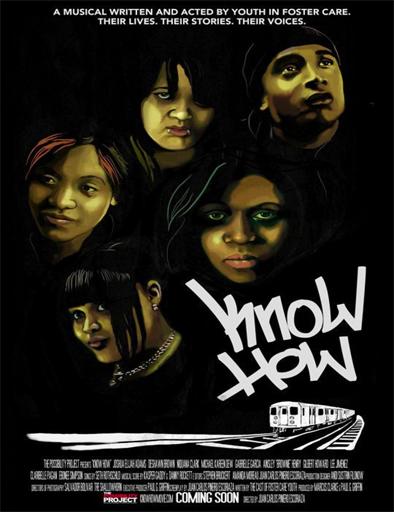 Poster de Know How