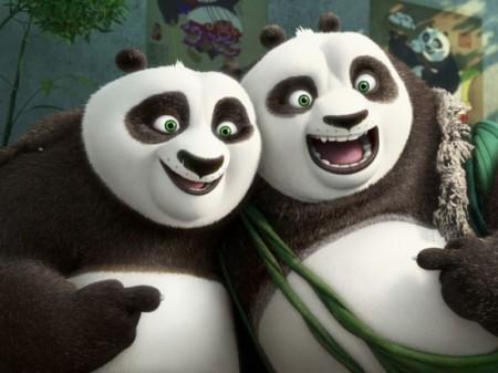 Ver Kung Fu Panda 3 (2016) Pelicula Online