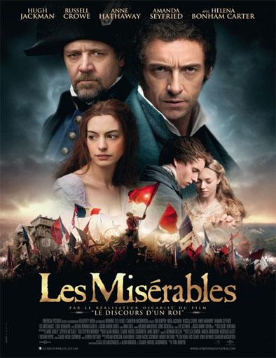 Poster de Les Misérables (Los miserables)