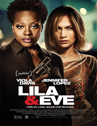 Poster de Lila & Eve