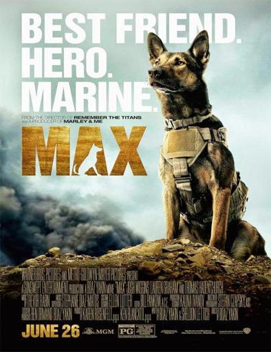 Poster de Max