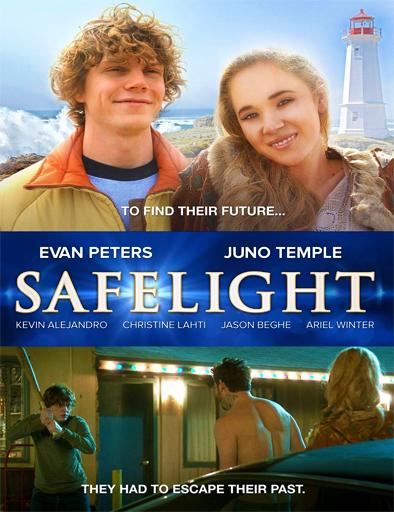 Poster de Safelight