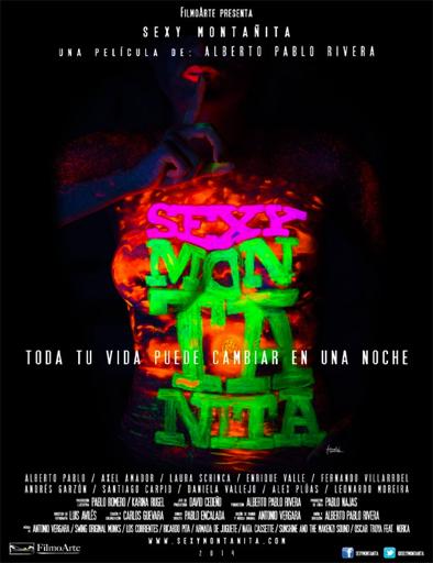Poster de Sexy montañita