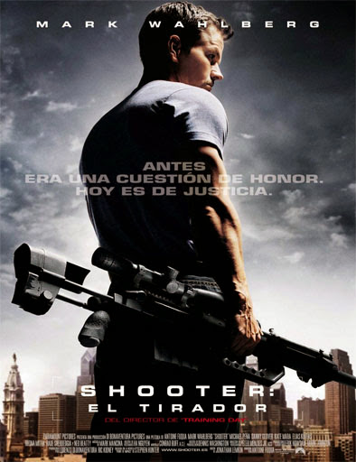 Ver shooter el tirador 2007 online for Ver shooter online